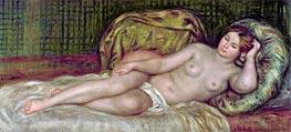 Renoir | Large Nude, 1907 | Giclée Canvas Print