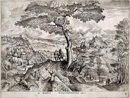 Bruegel the Elder | Milites Requiescentes, Undated | Giclée Paper Print