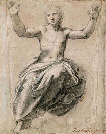 Raphael   Christ in Glory, undated   Giclée Paper Print