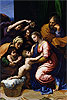 Raphael - The Holy Family (Grande Famille of Francois I) - Art Print / Posters