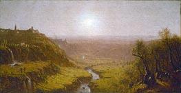 Sanford Robinson Gifford | Tivoli, 1870 | Giclée Canvas Print