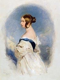 Landseer | Queen Victoria, 1839 | Giclée Canvas Print