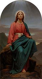 The Man of Sorrows, 1875 by Joseph Noel Paton | Giclée Canvas Print