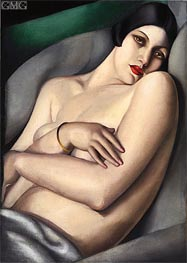 Lempicka | The Dream, 1927 | Giclée Canvas Print
