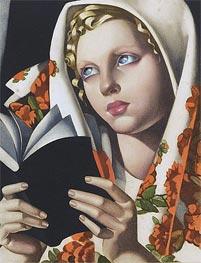 Lempicka | La Polonaise | Giclée Canvas Print
