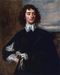 Gainsborough   Portrait of Thomas Hanmer, 1778   Giclée Canvas Print