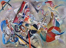 Kandinsky | In Gray, 1919 | Giclée Canvas Print