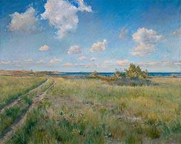 William Merritt Chase | Shinnecock Hills | Giclée Canvas Print
