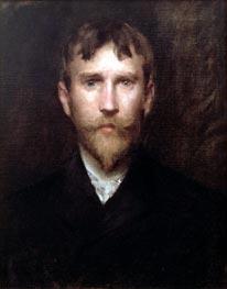 William Merritt Chase | Robert Blum | Giclée Canvas Print