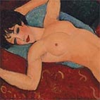 Nudes Giclée Art Prints