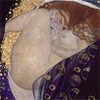 Gustav Klimt Giclée Art Prints Gallery