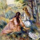Pierre-Auguste Renoir Giclée Art Prints Gallery