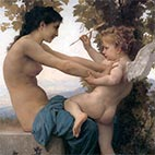 Academic Classicism Art Reproductions and Canvas Prints