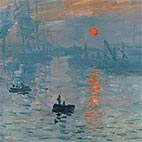 Impressionism and Post-Impressionism Art Reproductions and Canvas Prints