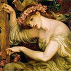 Pre-Raphaelite Brotherhood Art Reproductions and Canvas Prints